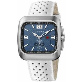 Чоловічий годинник Gucci YA131304, фото 1
