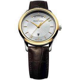 Мужские часы Maurice Lacroix LC1227-PVY11-130, фото