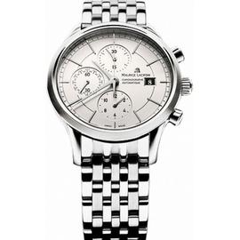 Мужские часы Maurice Lacroix LC6058-SS002-130, фото