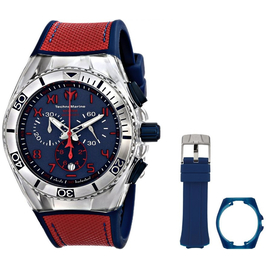 Мужские часы TechnoMarine 114026, фото