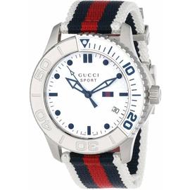 Чоловічий годинник Gucci YA126239, фото 1