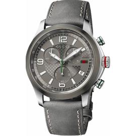 Чоловічий годинник Gucci YA126242, фото 1