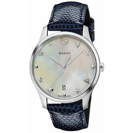 Мужские часы Gucci YA1264049, фото