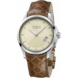 Мужские часы Gucci YA126421, фото