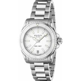 Женские часы Gucci YA136402, фото