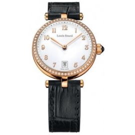 Женские часы Louis Erard 10800-PS40.BRCA5, фото