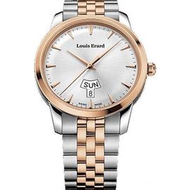 Мужские часы Louis Erard 15920-AB11.BMA41, фото