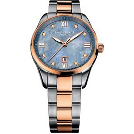 Мужские часы Louis Erard 20100-AB37.BMA20, фото