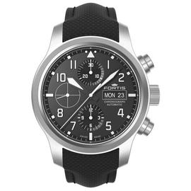 Мужские часы Fortis 656.10.10 LP, фото