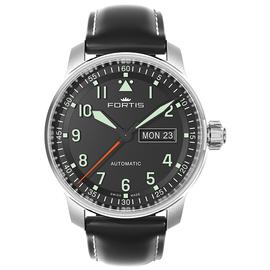 Мужские часы Fortis 704.21.11 L.01, фото