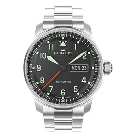 Мужские часы Fortis 704.21.11 M, фото