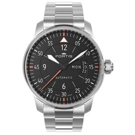 Мужские часы Fortis 704.21.19 M, фото