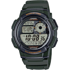 Мужские часы Casio AE-1000W-3AVEF, фото