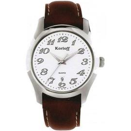 Чоловічий годинник Korloff CQK42/163, фото 1