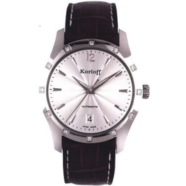 Чоловічий годинник Korloff CAK38/263, фото 1