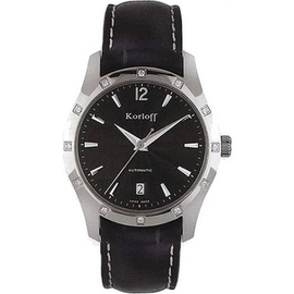 Чоловічий годинник Korloff CAK38/299, фото 1