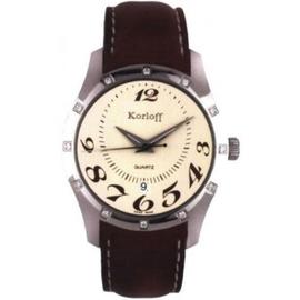 Мужские часы Korloff CQK42/2BC, фото