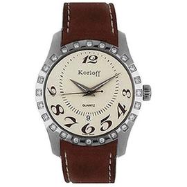 Мужские часы Korloff CQK42/3BC, фото