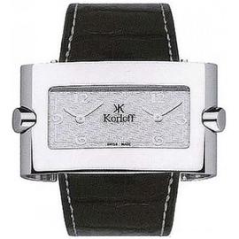 Чоловічий годинник Korloff GKH1/M9, фото 1