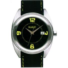 Чоловічий годинник Korloff K18/309, фото 1