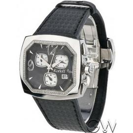 Чоловічий годинник Korloff TKCD9FN, фото 1