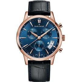 Мужские часы Claude Bernard 01002 37R BUIR, фото