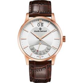 Мужские часы Claude Bernard 41001 37R AIR, фото