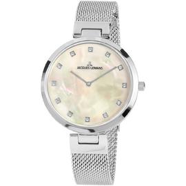 Женские часы Jacques Lemans 1-2001C, фото