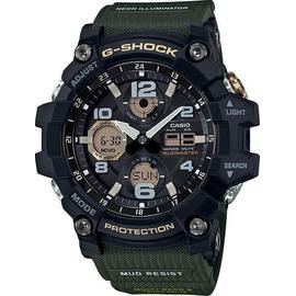 Мужские часы Casio GWG-100-1A3ER, фото