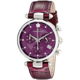 Женские часы Claude Bernard 10215 3 VIOP2, фото
