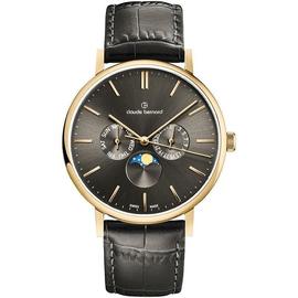Мужские часы Claude Bernard 40004 37J GID, фото
