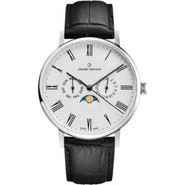 Мужские часы Claude Bernard 40004 3 BR, фото