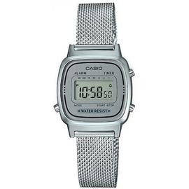 Женские часы Casio LA670WEM-7EF, фото