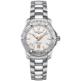 Женские часы Certina C032.251.11.011.01, фото