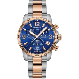 Мужские часы Certina C034.417.22.047.00, фото