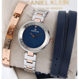 Жіночий годинник Daniel Klein DK11663-6, image