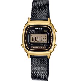 Женские часы Casio LA670WEMB-1EF, фото