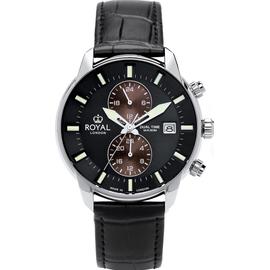 Мужские часы Royal London 41395-01, фото