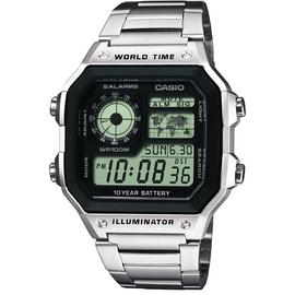 Мужские часы Casio AE-1200WHD-1AVEF, фото 1