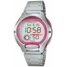 Женские часы Casio LW-200D-4AVEF, фото