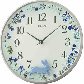 Настенные часы Seiko QXC238N, фото