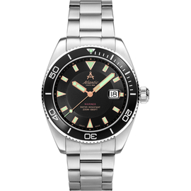 Мужские часы Atlantic 80377.41.61R, фото