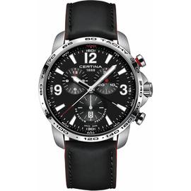Мужские часы Certina C001.647.16.057.01, фото