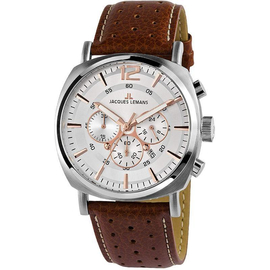 Мужские часы Jacques Lemans 1-1645.1D, фото