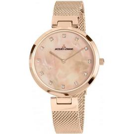 Женские часы Jacques Lemans 1-2001H, фото