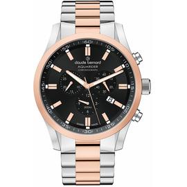 Мужские часы Claude Bernard 10222 357RM NIR, фото