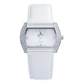 Женские часы Seculus 1615.1.763 white, фото 1
