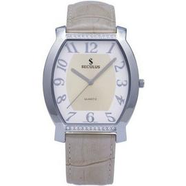 Женские часы Seculus 1616.1.763 ivory, фото 1