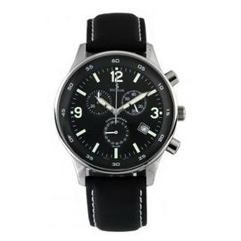 Мужские часы Seculus 4434.1.816 black, фото 1