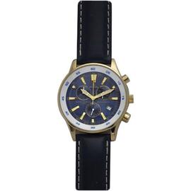 Мужские часы Seculus 4434.1.816 blue pvd, фото 1